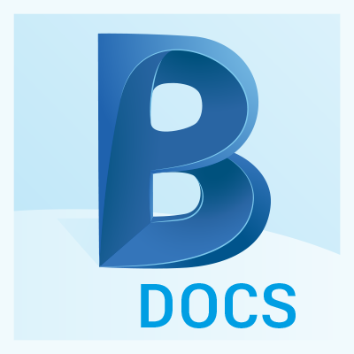 logo of Build 360 DOCS